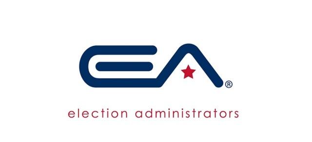 About EA Logo